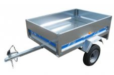 NEW MAYPOLE TRAILERS